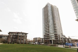 "Photo 1: 905 3102 WINDSOR Gate in Coquitlam: New Horizons Condo for sale in ""Celadon by Polygon"" : MLS®# R2255405"
