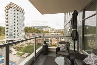 "Photo 14: 905 3102 WINDSOR Gate in Coquitlam: New Horizons Condo for sale in ""Celadon by Polygon"" : MLS®# R2255405"