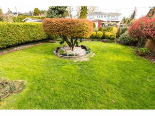 Photo 20: 15511 PACIFIC Avenue: White Rock House for sale (South Surrey White Rock)  : MLS®# R2257101