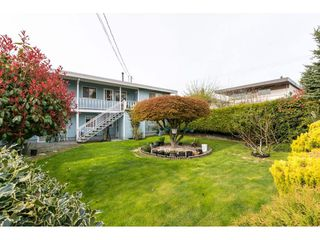 Photo 19: 15511 PACIFIC Avenue: White Rock House for sale (South Surrey White Rock)  : MLS®# R2257101