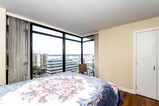 "Photo 14: 804 155 W 1ST Street in North Vancouver: Lower Lonsdale Condo for sale in ""TIME"" : MLS®# R2258885"