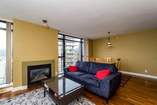 "Photo 12: 804 155 W 1ST Street in North Vancouver: Lower Lonsdale Condo for sale in ""TIME"" : MLS®# R2258885"