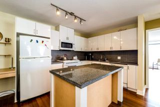 "Photo 5: 804 155 W 1ST Street in North Vancouver: Lower Lonsdale Condo for sale in ""TIME"" : MLS®# R2258885"