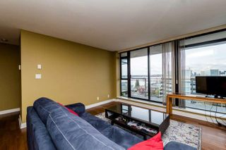 "Photo 9: 804 155 W 1ST Street in North Vancouver: Lower Lonsdale Condo for sale in ""TIME"" : MLS®# R2258885"