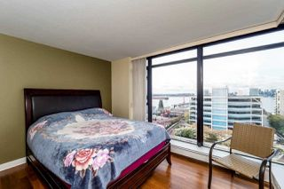 "Photo 15: 804 155 W 1ST Street in North Vancouver: Lower Lonsdale Condo for sale in ""TIME"" : MLS®# R2258885"