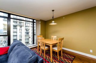 "Photo 11: 804 155 W 1ST Street in North Vancouver: Lower Lonsdale Condo for sale in ""TIME"" : MLS®# R2258885"