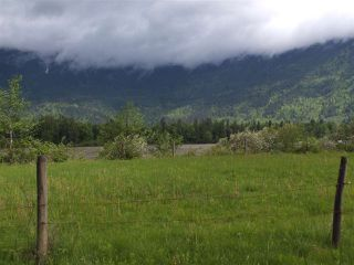 Photo 5: 61623 YALE Road in Hope: Hope Silver Creek Land for sale : MLS®# R2263356
