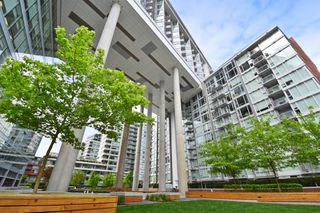 "Photo 20: 206 1618 QUEBEC Street in Vancouver: Mount Pleasant VE Condo for sale in ""CENTRAL"" (Vancouver East)  : MLS®# R2262451"