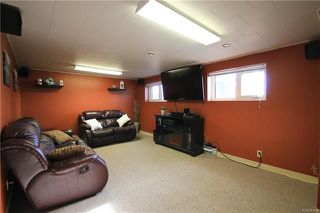 Photo 14: 426 Notre Dame Bay West in Ile Des Chenes: R07 Residential for sale : MLS®# 1812013