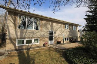 Photo 1: 426 Notre Dame Bay West in Ile Des Chenes: R07 Residential for sale : MLS®# 1812013