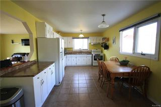 Photo 5: 426 Notre Dame Bay West in Ile Des Chenes: R07 Residential for sale : MLS®# 1812013