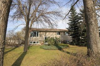 Photo 2: 426 Notre Dame Bay West in Ile Des Chenes: R07 Residential for sale : MLS®# 1812013