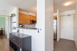 "Photo 4: 1509 1295 RICHARDS Street in Vancouver: Downtown VW Condo for sale in ""The Oscar"" (Vancouver West)  : MLS®# R2268022"