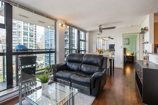 "Photo 7: 1509 1295 RICHARDS Street in Vancouver: Downtown VW Condo for sale in ""The Oscar"" (Vancouver West)  : MLS®# R2268022"