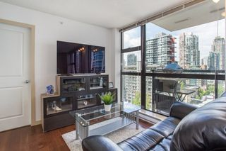 "Photo 8: 1509 1295 RICHARDS Street in Vancouver: Downtown VW Condo for sale in ""The Oscar"" (Vancouver West)  : MLS®# R2268022"
