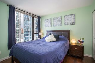 "Photo 9: 1509 1295 RICHARDS Street in Vancouver: Downtown VW Condo for sale in ""The Oscar"" (Vancouver West)  : MLS®# R2268022"