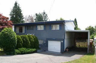Photo 1: 32044 WESTVIEW Avenue in Mission: Mission BC House for sale : MLS®# R2268269