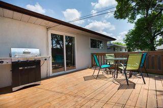 Photo 20: 907 Brewster Street in Winnipeg: West Transcona Residential for sale (3L)  : MLS®# 1814952
