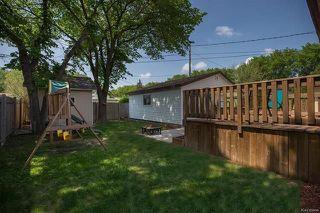 Photo 18: 907 Brewster Street in Winnipeg: West Transcona Residential for sale (3L)  : MLS®# 1814952