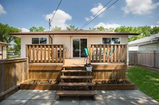 Photo 19: 907 Brewster Street in Winnipeg: West Transcona Residential for sale (3L)  : MLS®# 1814952
