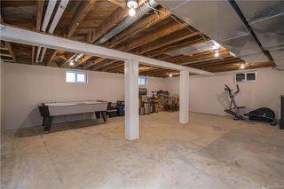Photo 15: 907 Brewster Street in Winnipeg: West Transcona Residential for sale (3L)  : MLS®# 1814952