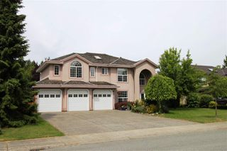 "Photo 1: 4319 210A Street in Langley: Brookswood Langley House for sale in ""Cedar Ridge"" : MLS®# R2279773"