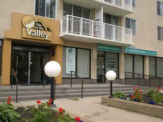 Main Photo: 602 12141 JASPER Avenue in Edmonton: Zone 12 Condo for sale : MLS®# E4118340