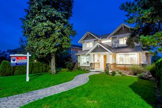 Photo 1: 377 N RANELAGH Avenue in Burnaby: Capitol Hill BN House for sale (Burnaby North)  : MLS®# R2284183