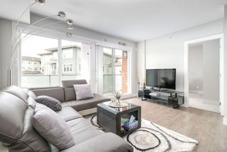 """Photo 9: 303 7377 E 14TH Avenue in Burnaby: Edmonds BE Condo for sale in """"VIBE"""" (Burnaby East)  : MLS®# R2284553"""