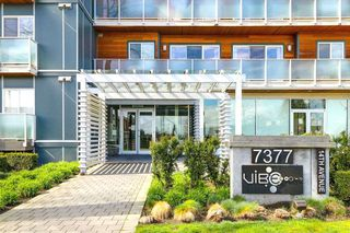 """Photo 2: 303 7377 E 14TH Avenue in Burnaby: Edmonds BE Condo for sale in """"VIBE"""" (Burnaby East)  : MLS®# R2284553"""