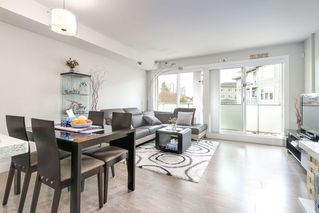 """Photo 7: 303 7377 E 14TH Avenue in Burnaby: Edmonds BE Condo for sale in """"VIBE"""" (Burnaby East)  : MLS®# R2284553"""