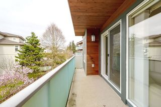 """Photo 12: 303 7377 E 14TH Avenue in Burnaby: Edmonds BE Condo for sale in """"VIBE"""" (Burnaby East)  : MLS®# R2284553"""