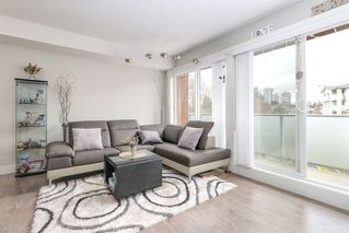 """Photo 10: 303 7377 E 14TH Avenue in Burnaby: Edmonds BE Condo for sale in """"VIBE"""" (Burnaby East)  : MLS®# R2284553"""