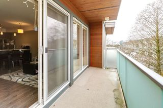 """Photo 11: 303 7377 E 14TH Avenue in Burnaby: Edmonds BE Condo for sale in """"VIBE"""" (Burnaby East)  : MLS®# R2284553"""