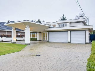 Photo 1: 6840 DONALD Road in Richmond: Granville House for sale : MLS®# R2284611