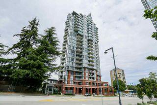 Photo 2: 1807 13399 104 Avenue in Surrey: Whalley Condo for sale (North Surrey)  : MLS®# R2284970