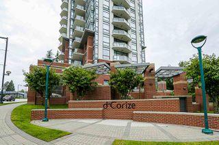 Photo 1: 1807 13399 104 Avenue in Surrey: Whalley Condo for sale (North Surrey)  : MLS®# R2284970