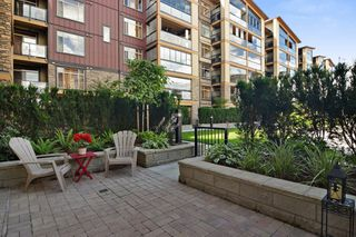 "Photo 12: 117 2860 TRETHEWEY Street in Abbotsford: Abbotsford West Condo for sale in ""LA  GALLERIA"" : MLS®# R2286407"