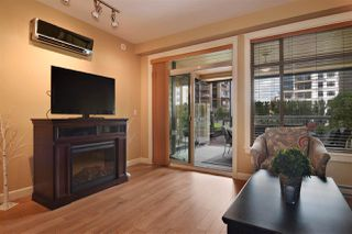 "Photo 10: 117 2860 TRETHEWEY Street in Abbotsford: Abbotsford West Condo for sale in ""LA  GALLERIA"" : MLS®# R2286407"