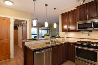 "Photo 3: 117 2860 TRETHEWEY Street in Abbotsford: Abbotsford West Condo for sale in ""LA  GALLERIA"" : MLS®# R2286407"