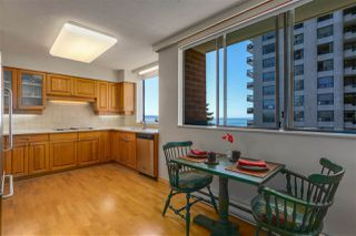 "Photo 11: 602 1972 BELLEVUE Avenue in West Vancouver: Ambleside Condo for sale in ""Waterford House"" : MLS®# R2290755"