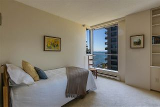 "Photo 15: 602 1972 BELLEVUE Avenue in West Vancouver: Ambleside Condo for sale in ""Waterford House"" : MLS®# R2290755"