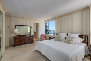 "Photo 13: 602 1972 BELLEVUE Avenue in West Vancouver: Ambleside Condo for sale in ""Waterford House"" : MLS®# R2290755"