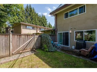 "Photo 19: 12 2048 MCCALLUM Road in Abbotsford: Central Abbotsford Townhouse for sale in ""Garden Court Estates"" : MLS®# R2292137"