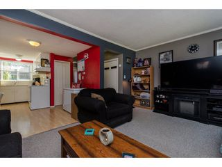 "Photo 6: 12 2048 MCCALLUM Road in Abbotsford: Central Abbotsford Townhouse for sale in ""Garden Court Estates"" : MLS®# R2292137"