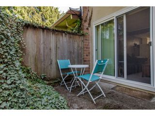 "Photo 18: 12 2048 MCCALLUM Road in Abbotsford: Central Abbotsford Townhouse for sale in ""Garden Court Estates"" : MLS®# R2292137"