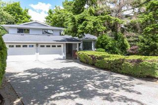 Photo 1: 10063 156A Street in Surrey: Guildford House for sale (North Surrey)  : MLS®# R2296020