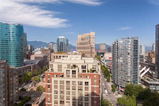 "Photo 20: 2201 867 HAMILTON Street in Vancouver: Downtown VW Condo for sale in ""JARDINE'S LOOKOUT"" (Vancouver West)  : MLS®# R2297178"