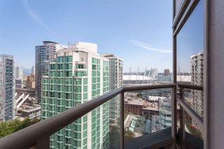 "Photo 16: 2201 867 HAMILTON Street in Vancouver: Downtown VW Condo for sale in ""JARDINE'S LOOKOUT"" (Vancouver West)  : MLS®# R2297178"