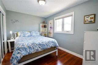 Photo 9: 107 Brentlawn Boulevard in Winnipeg: Richmond West Residential for sale (1S)  : MLS®# 1823314